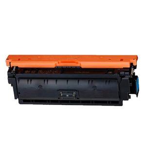 Canon 040H Cyan Compatible High Yield Toner Cartridge
