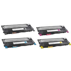 Dell 1230 Black 1230 Cyan 1230 Magenta 1230 Yellow Compatible Toner Cartridge