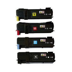 Dell 2135 Black 2135 Cyan 2135 Magenta 2135 Yellow Compatible Toner Cartridge