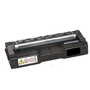 Ricoh 406046 Black Compatible Toner Cartridge