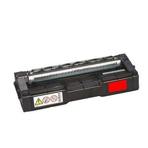 Ricoh 406048 Magenta Compatible Toner Cartridge