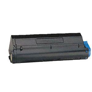 Okidata 43979216 Black Compatible Toner Cartridge