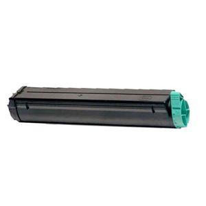 Okidata 42103002 Black Compatible Toner Cartridge