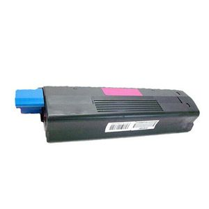 Okidata 42127402 Magenta Compatible Toner Cartridge