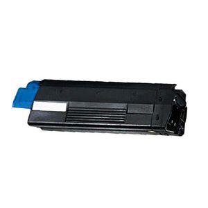 Okidata 42127404 Black Compatible Toner Cartridge