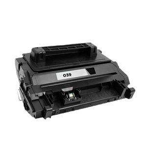 Canon 039 ST Black Compatible Stander YeildToner Cartridge