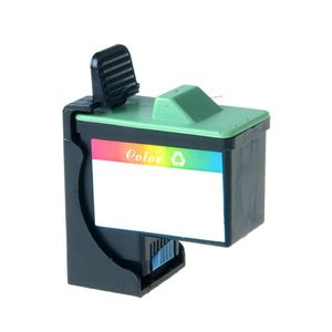 Lexmark #26 10N0026 Color Compatible Inkjet Cartridge