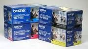 Brother TN115BK Black, TN115C Cyan, TN115M Magenta, TN115Y Yellow OEM Toner Cartridge. Brother DR110CL OEM Drum Unit
