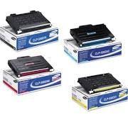 OEM Samsung CLP-510D7K Black CLP-510D5C Cyan CLP-510D5M Magenta CLP-510D5Y Yellow Laser Toner Cartridge