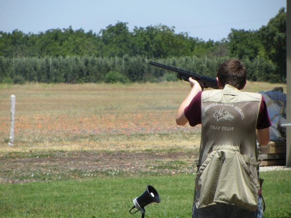 NRA Basic Shotgun Shooting Course January 16th, 2021 - 9 AM to 5 PM