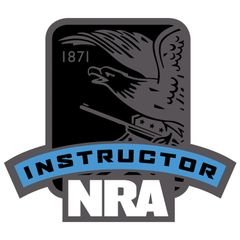 NRA Basic CCW Instructor Course September 28th - 29th, 2019