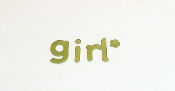 Girl w/Flower – Phrase