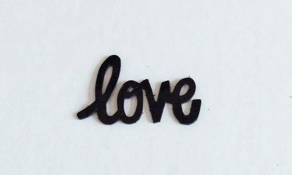 Love - script #3