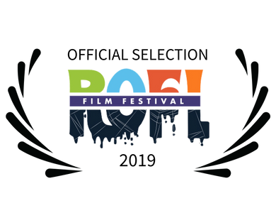 RAISING BUCHANAN is an Official Selection at the 2019 ROLF Film Festival in Madrid, Spain