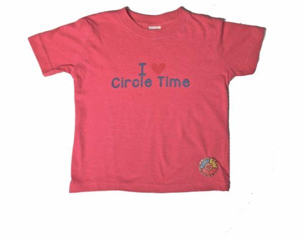 I Heart Circle Time
