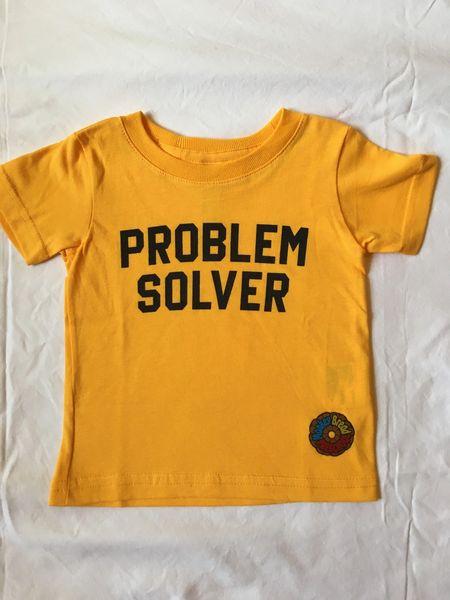 PROBLEM SOLVER Gold