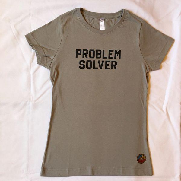 PROBLEM SOLVER Titanium