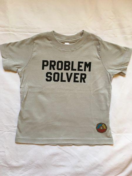 PROBLEM SOLVER Silver