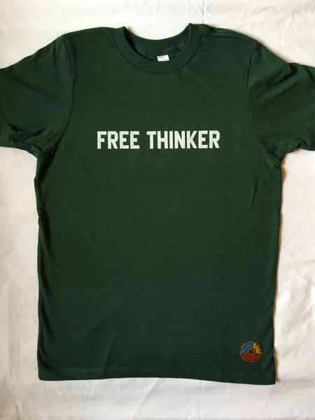 FREE THINKER Forest