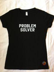 Ladies PROBLEM SOLVER