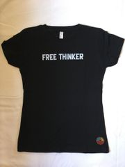 Ladies FREE THINKER