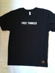 Adult FREE THINKER