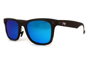 Drift Co sunglasses are polarized, UV400 Protected with Premium Carbon Fiber, Drift Co. Premium line