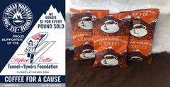 Andean Mountain Coffee 3-14oz. Gourmet Blend Ground Coffee Bags - Tunnel to Towers