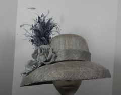 Shades of Grey for the Kentucky Derby, Church, Garden Party