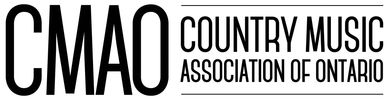 CMAOntario - CMAO - Country Music Association of Ontario