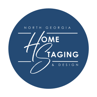 North Georgia Home Staging