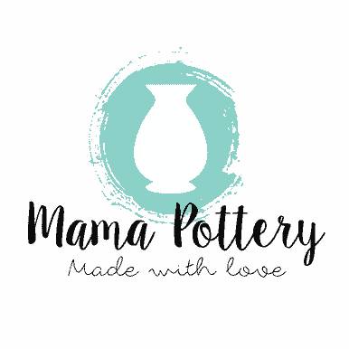 Mama pottery made with love