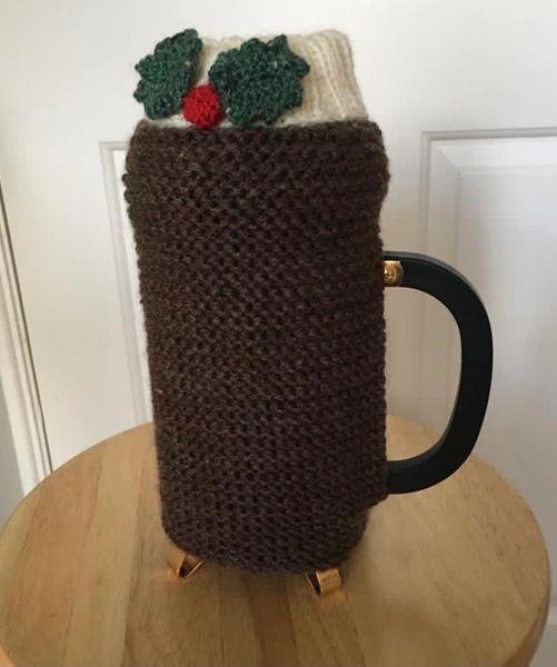 8 Cup Cafetière Cosy