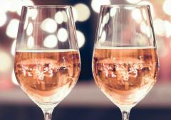 First Course: Rose Wines, Friday, July 26th at 7:00 pm
