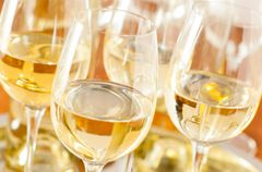 Second Course: White Wines, Friday, August 23rd at 7:00 pm