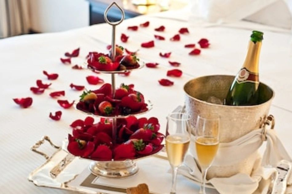 romance concierge suite experience anniversary South Florida Premium concierge services