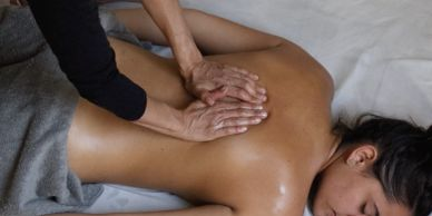 Massage Therapy Mexico City