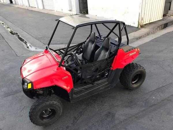 Polaris RZR 170 Cage