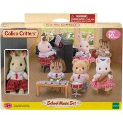 Calico Critters School Music Set (IPSCC1485)