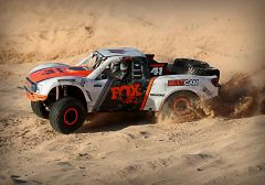 Traxxas Unlimited Desert Racer Pro-Scale 4X4 (TRA85076-4)