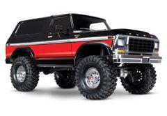 Traxxas TRX-4 1/10 Bronco XLT Trail Crawler (TRA82046-4)