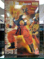 1/8 Saiyan Son Goku