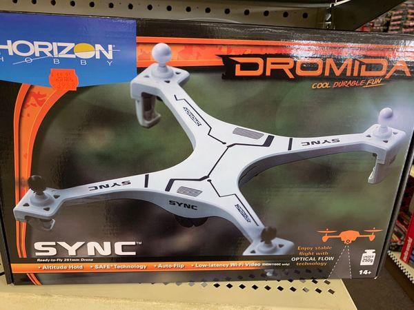 Dromida Sync 251 UAV Drone RTF