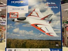 Delta Ray ONE Ultra Micro Delta Wing Trainer (Beginner pilots)