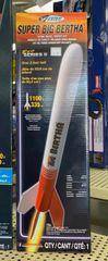 Super Big Bertha Rocket Kit