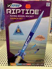Riptide RTF Rocket Launch Set