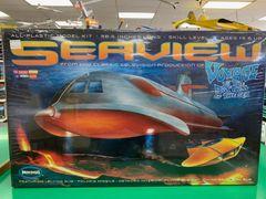 VTTBOTS Seaview Kit 1/128