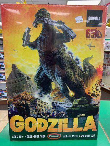 Godzilla Kit