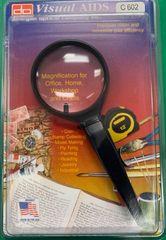 """2.5"""" Round Magnifier"""