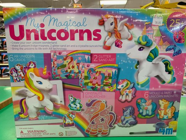 My Magical Unicorns Kit